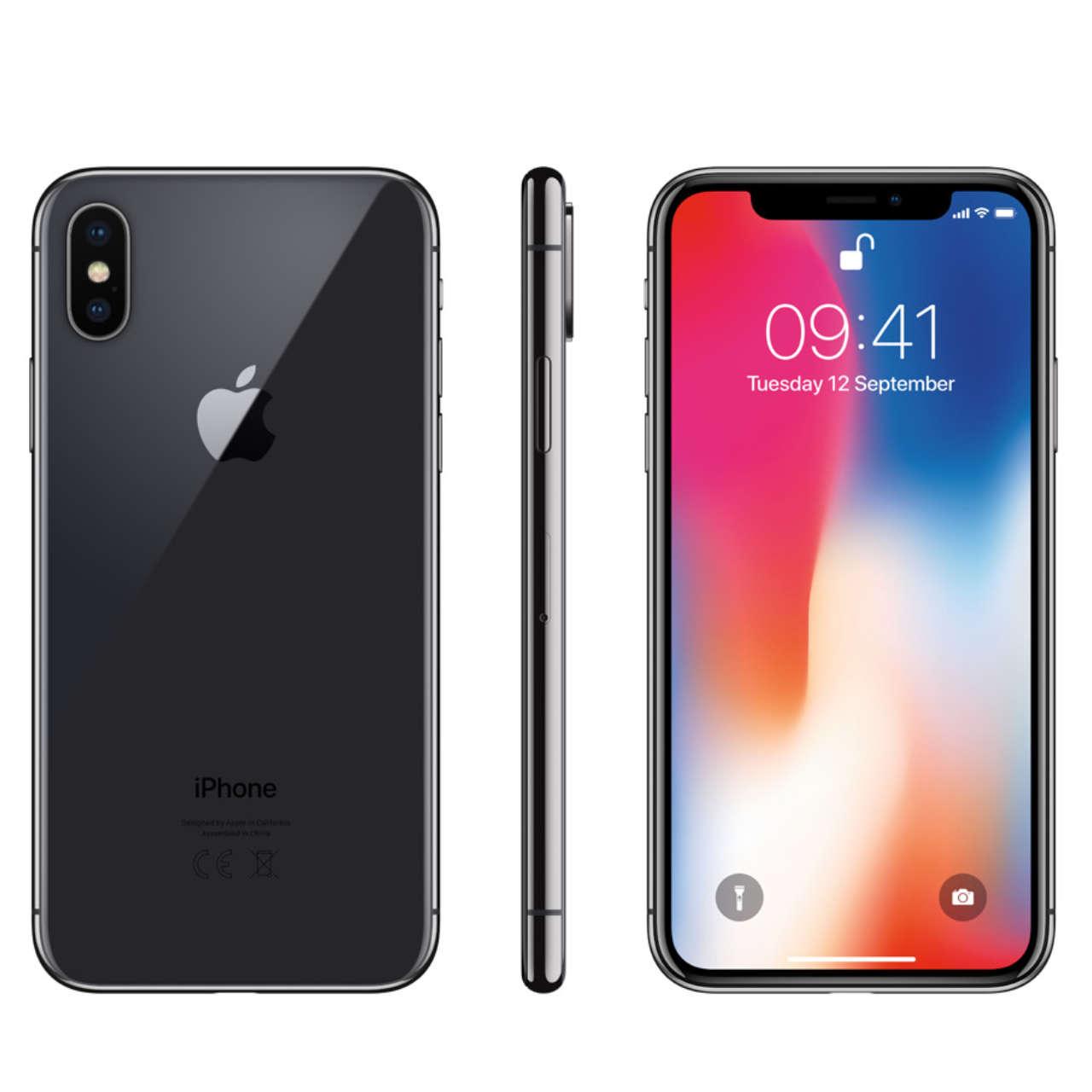 Refurbished iPhone iMend Ltd Sussex