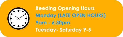iMend Ltd Opening hours